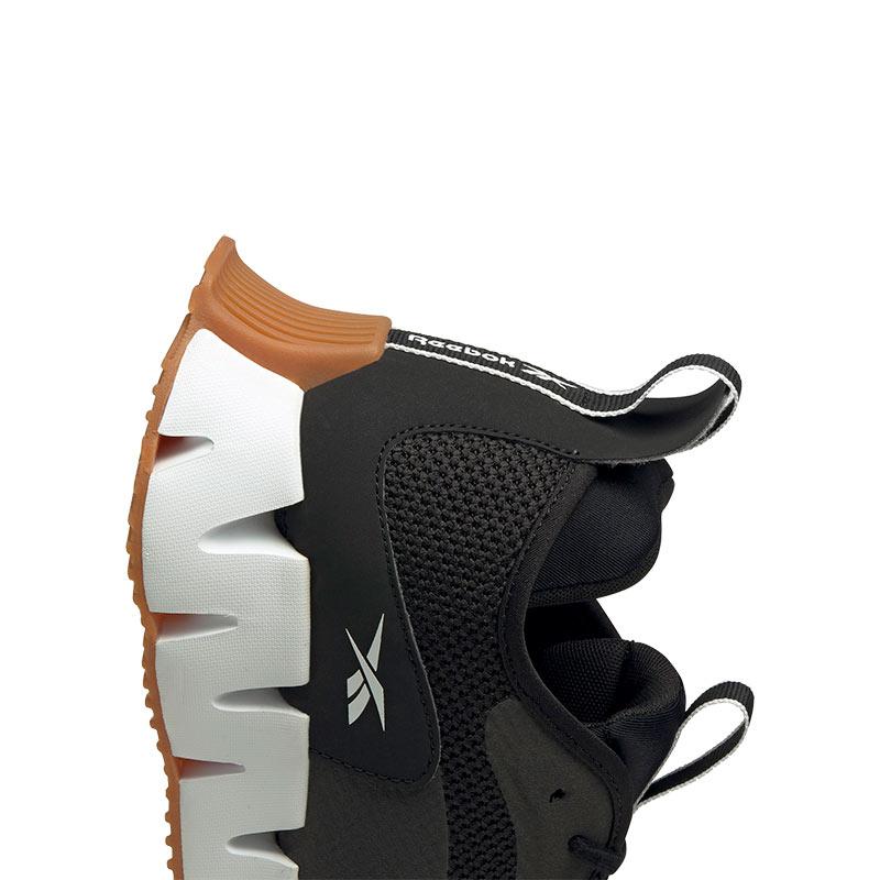 Reebok Zig Dynamica Ayakkabı Siyah