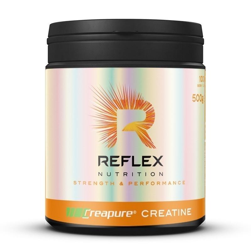 Reflex Creapure Creatine 500 Gr