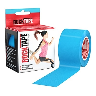 ROCKTAPE Electric Blue 5 x 5