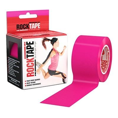 ROCKTAPE Pink 120 5 x 5