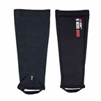 ROCKTAPE Shin Skins II All Black - Small/Medium
