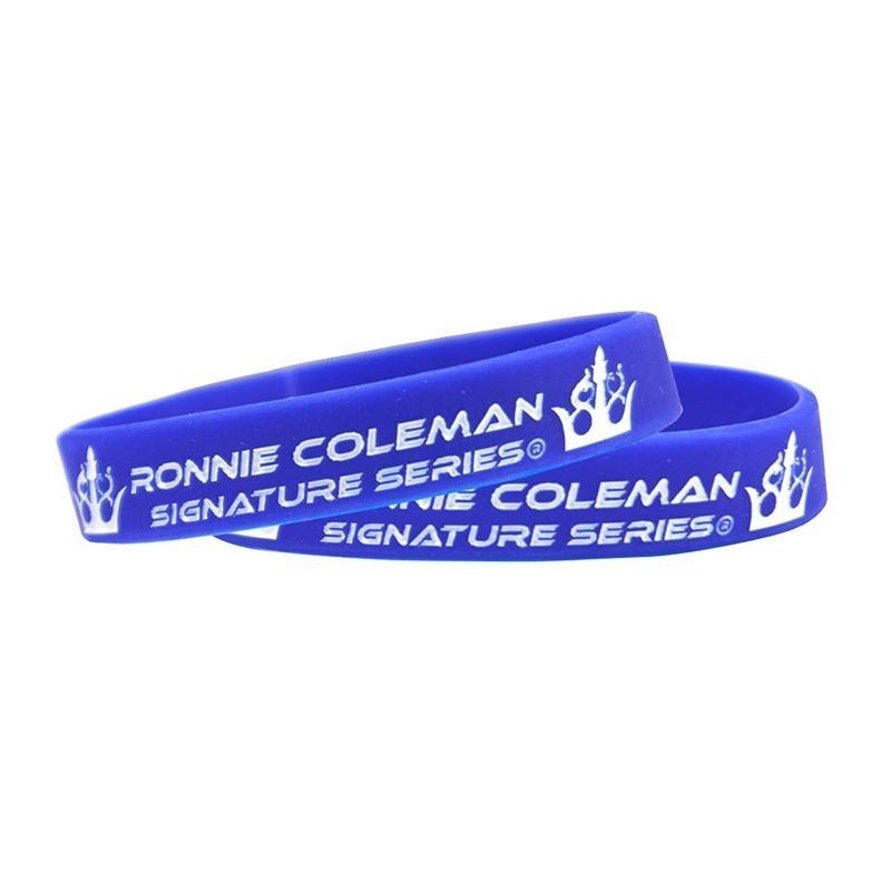 Ronnie Coleman Bileklik Mavi