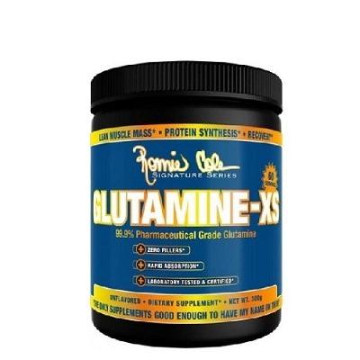 Ronnie Coleman Signature Series Glutamine XS 300 Gr