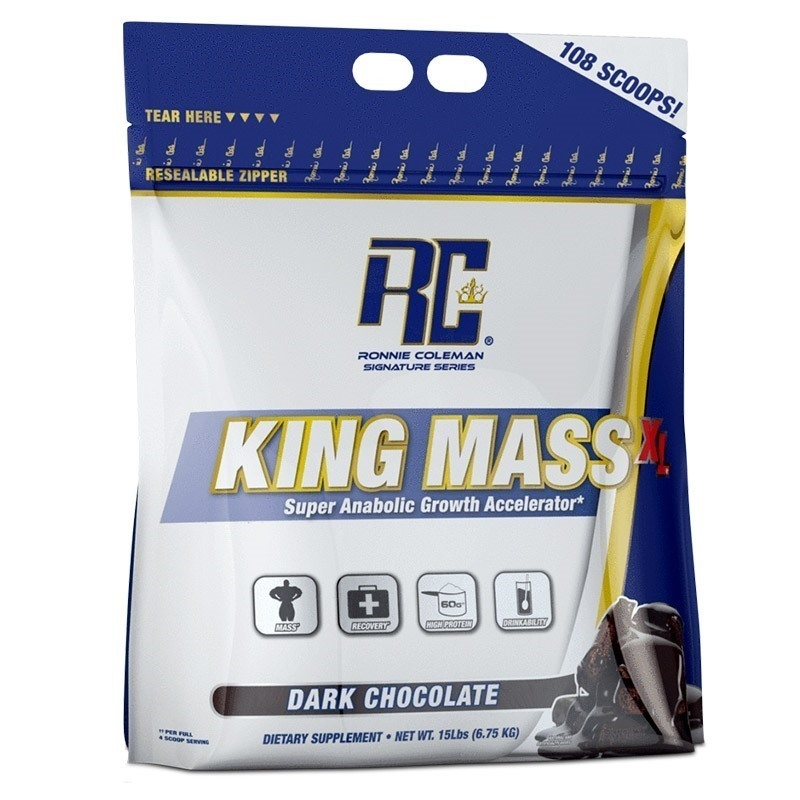 Ronnie Coleman Signature Series King Mass XL 6750 Gr