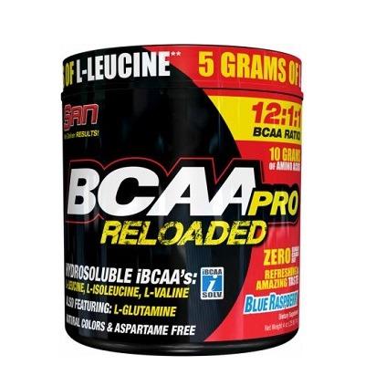San Nutrition 12:1:1 BCAA Pro Reloaded 456 Gr