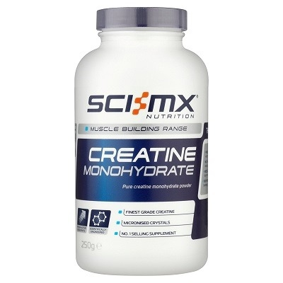 Sci-Mx Creatine Monohydrate 250 Gr