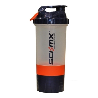 Sci-Mx Professional Shaker 500 ML