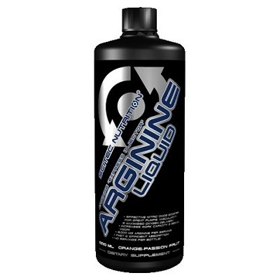 Scitec Arginine Liquid 1000 Ml