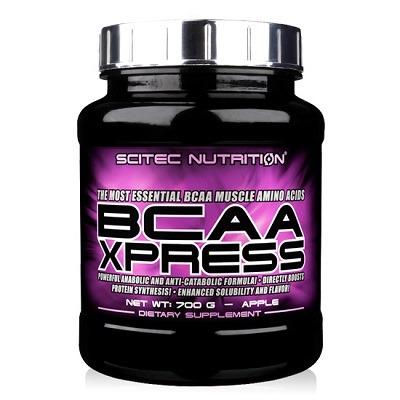 Scitec BCAA Xpress 700 Gr
