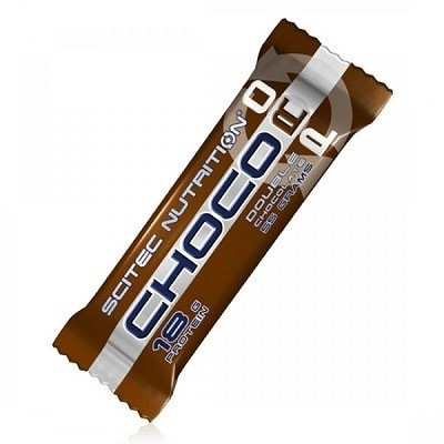 Scitec Choco Pro Protein Bar 55 Gr