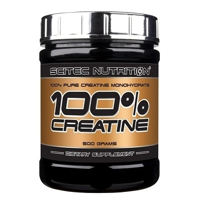 Scitec Creatine Monohydrate Powder 300 Gr