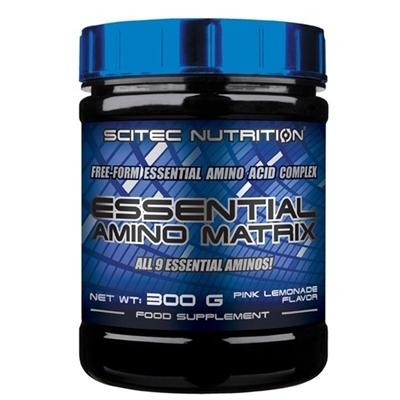 Scitec Essential Amino Matrix 300 Gr