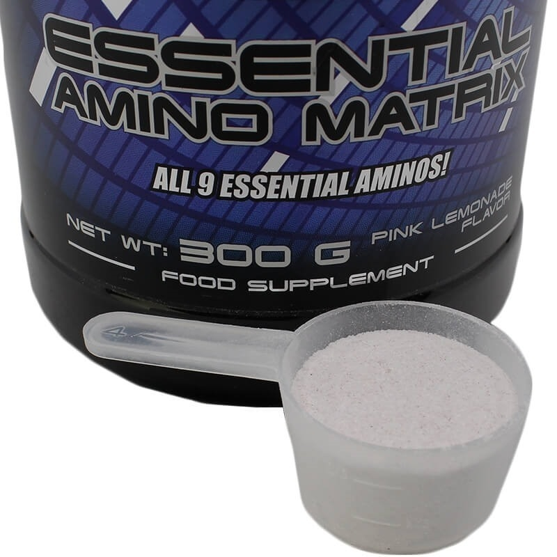 Scitec Essential Amino Matrix 300 Gr