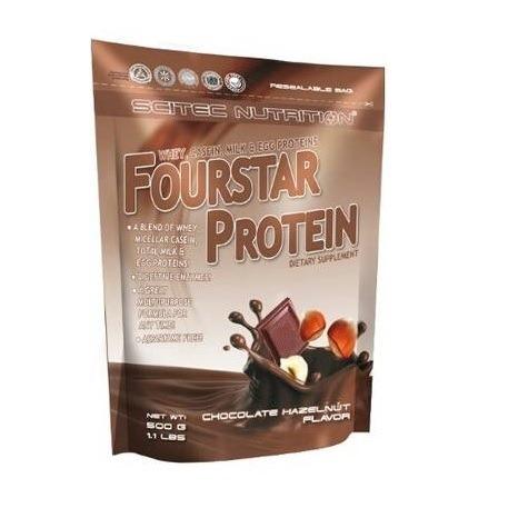 Scitec Fourstar Protein 500 Gr
