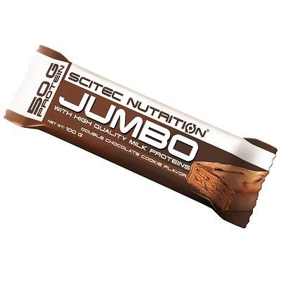 Scitec Jumbo Protein Bar 100 Gr