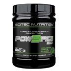 Scitec Pow3rd! 2.0 Pre-Workout 350 Gr