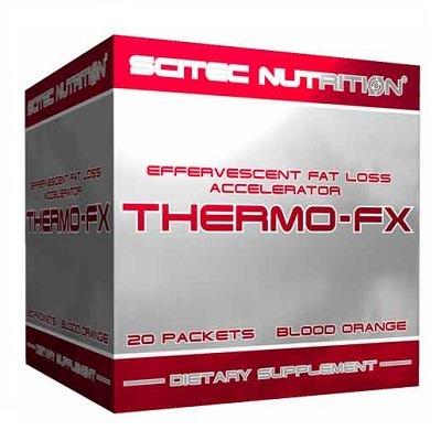 Scitec Thermo-Fx 20 Paket