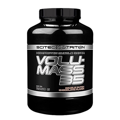 Scitec Volumass 35 Gainer 2950 Gr