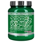 Scitec Whey Isolate 700 Gr