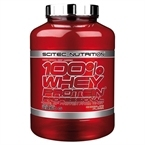 Scitec Whey Professional Whey Protein 2350 Gr