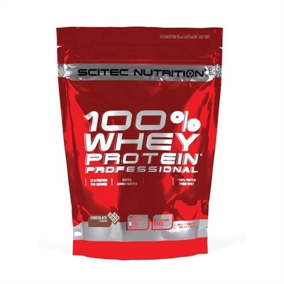 Scitec Whey Professional Protein 500 Gr
