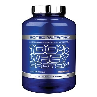 Scitec Whey Protein 2350 Gr