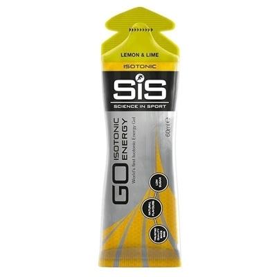 SiS GO Isotonic Energy Gel 60 ML