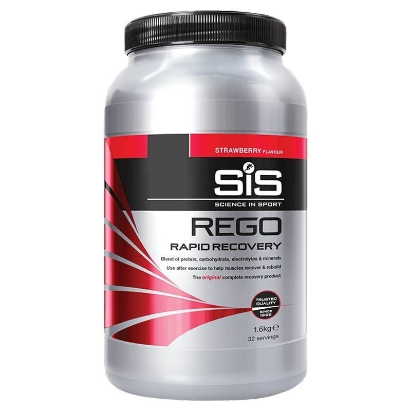 SiS REGO Rapid Recovery Powder 1600 Gr