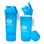 Smart Shake 500 ML Neon Blue
