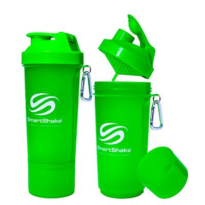 Smart Shake 500 ML Neon Green