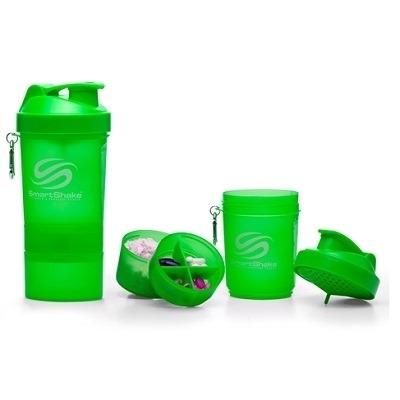 Smart Shake 600 ML Neon Green
