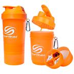 Smart Shake 600 ML Neon Orange