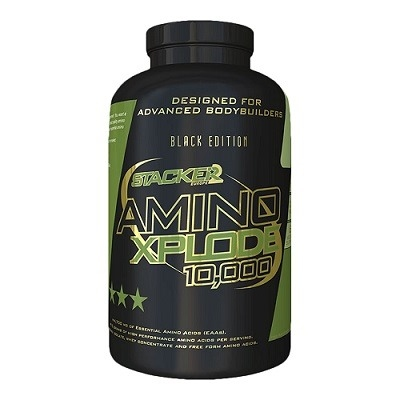 Stacker Europe Amino Xplode 10.000 420 Tablet