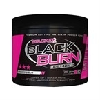 Stacker Europe Black Burn 300 Gr