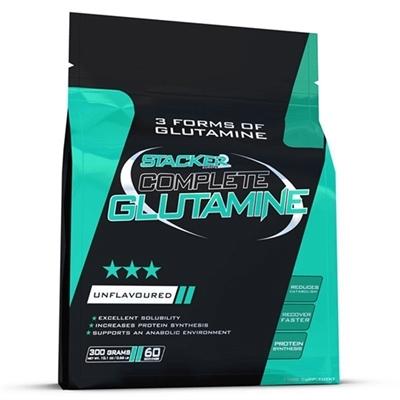 Stacker Europe Complete Glutamine 300 Gr