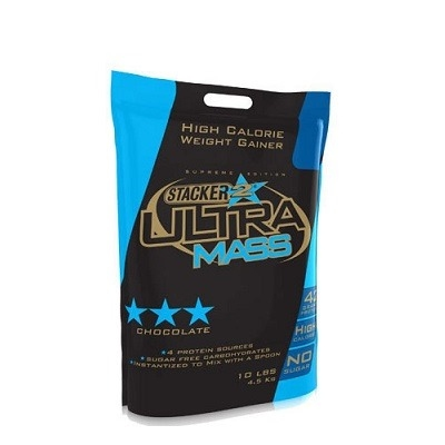 Stacker Europe Ultra Mass 4500 Gram