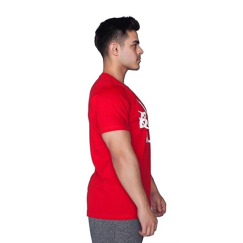Supplementler.com Beast Mode T-Shirt Kırmızı