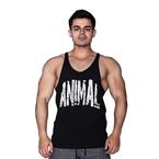 Supplementler.Com Animal Fitness Atleti Siyah