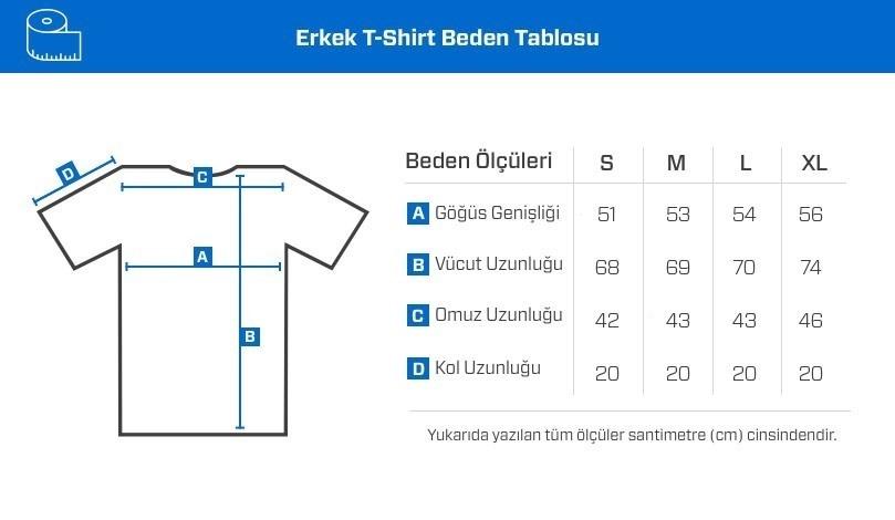 Supplementler.Com Antrenman T-Shirt Lacivert