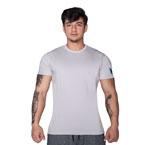 Supplementler.com Miras Değil Alın Teri T-Shirt Açık Gri