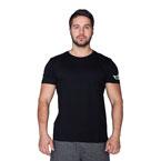 Supplementler.com Miras Değil Alın Teri T-Shirt Siyah