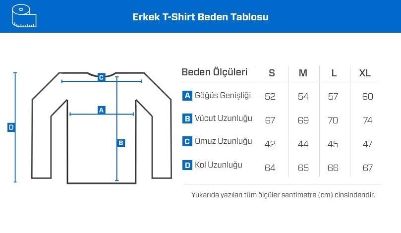 Supplementler.Com Uzun Kollu Antrenman T-Shirt Gri