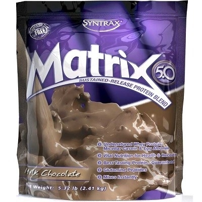 Syntrax Matrix 5.0 2270 Gr