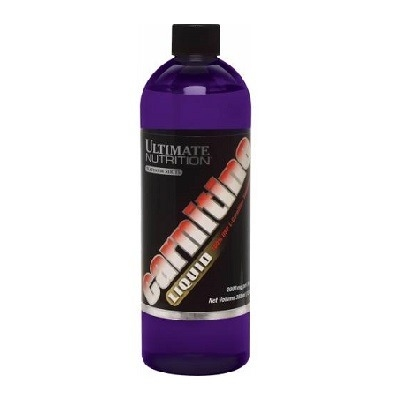 Ultimate Carnitine Liquid 355 ML