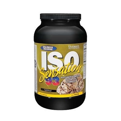 Ultimate Iso Sensation 93 910 Gr
