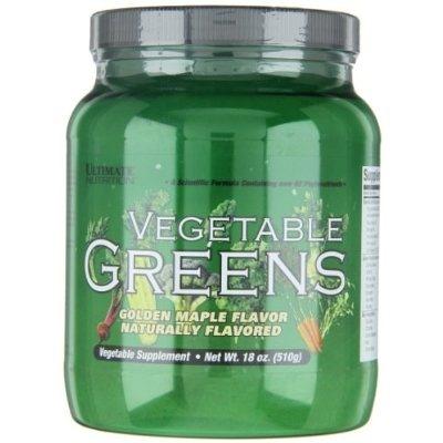 Ultimate Vegetable Greens 510 Gr