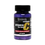 Ultimate Vitamin C Plus 60 Kapsül
