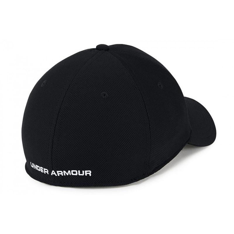 Under Armour Blitzing 3.0 Erkek Şapka Siyah
