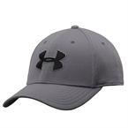 Under Armour Blitzing II Şapka - Gri