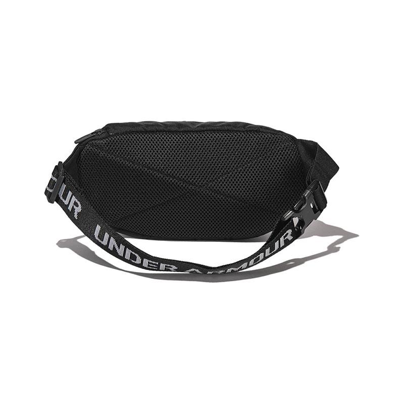 Under Armour Flex Waist Bag Bel Çantası Siyah